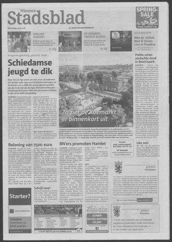 Het Nieuwe Stadsblad 2016-06-01