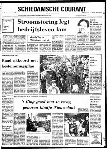 Rotterdamsch Nieuwsblad / Schiedamsche Courant / Rotterdams Dagblad / Waterweg / Algemeen Dagblad 1979-09-06