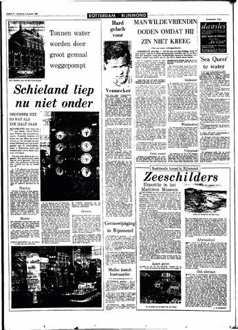 Rotterdamsch Parool / De Schiedammer 1966-01-08