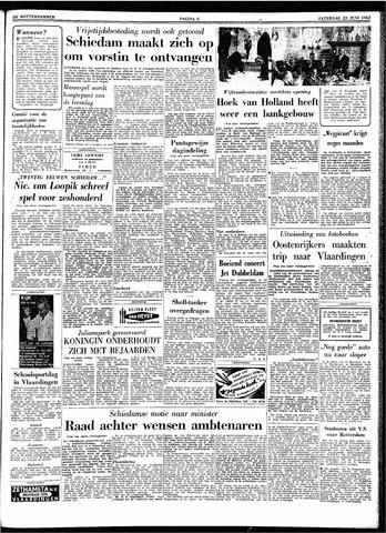 Trouw / De Rotterdammer 1962-06-23