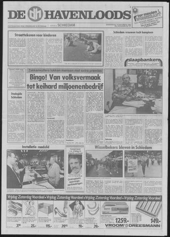 De Havenloods 1984-09-13