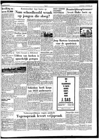 Trouw / De Rotterdammer 1962-11-08