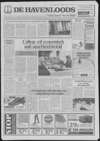 De Havenloods 1990-01-11
