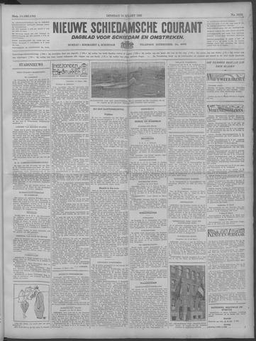Nieuwe Schiedamsche Courant 1933-03-14