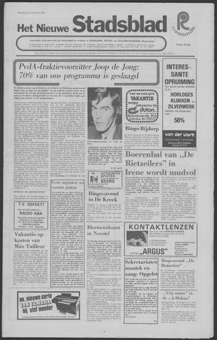 Het Nieuwe Stadsblad 1978-01-20