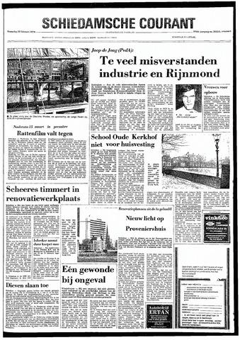 Rotterdamsch Nieuwsblad / Schiedamsche Courant / Rotterdams Dagblad / Waterweg / Algemeen Dagblad 1979-02-28