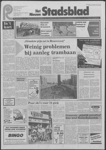 Het Nieuwe Stadsblad 1983-10-05