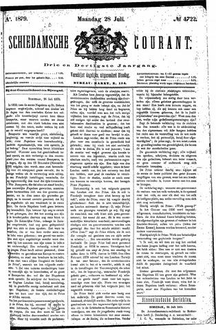 Schiedamsche Courant 1879-07-28