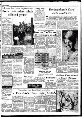 Trouw / De Rotterdammer 1964-07-13