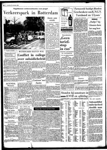 Rotterdamsch Parool / De Schiedammer 1964-11-25