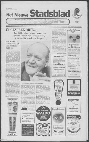 Het Nieuwe Stadsblad 1973-02-23
