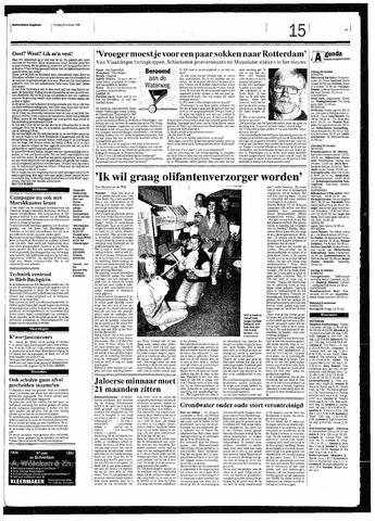Rotterdamsch Nieuwsblad / Schiedamsche Courant / Rotterdams Dagblad / Waterweg / Algemeen Dagblad 1993-10-29
