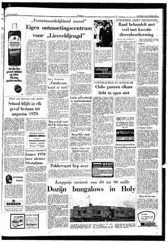 Trouw / De Rotterdammer 1969-11-06