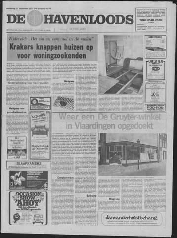 De Havenloods 1975-09-11