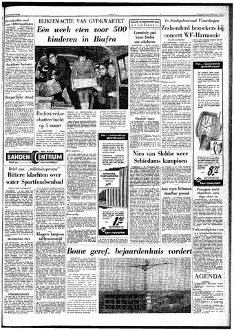 Trouw / De Rotterdammer 1969-02-24