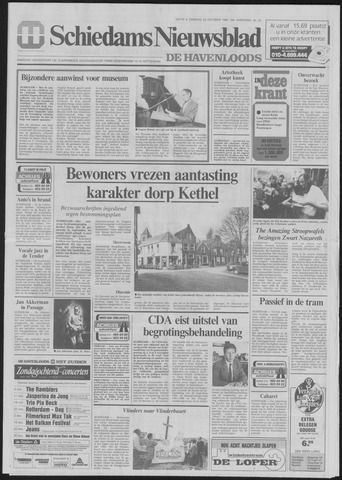 De Havenloods 1990-10-23