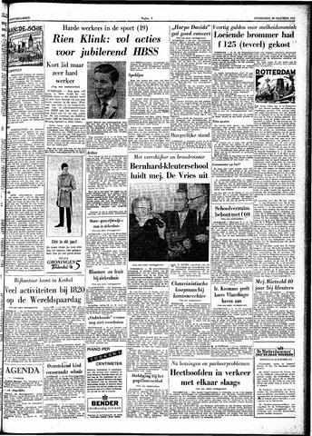 Trouw / De Rotterdammer 1965-10-28