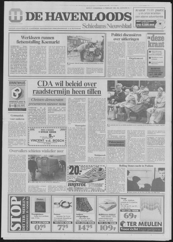 De Havenloods 1990-02-15