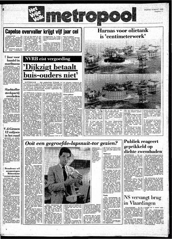 Het Vrije volk 1988-03-18