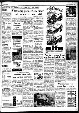 Trouw / De Rotterdammer 1969-09-12