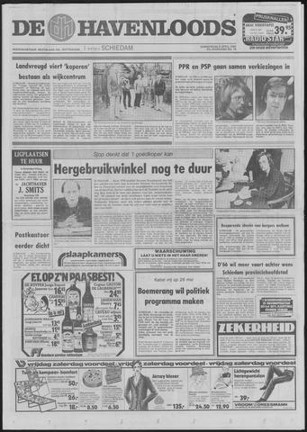 De Havenloods 1982-04-08