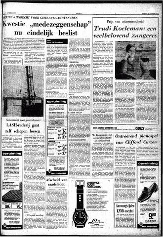 Trouw / De Rotterdammer 1971-01-22