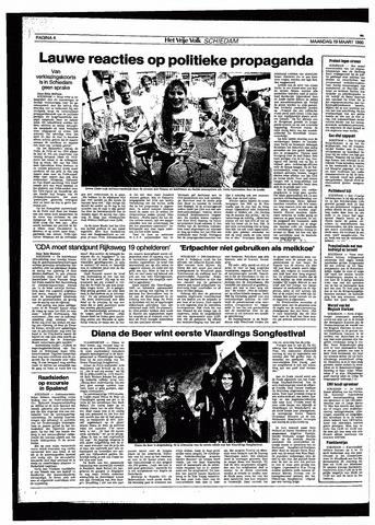 Het Vrije volk 1990-03-19