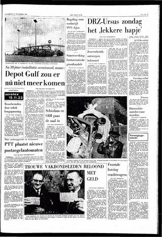 Het Vrije volk 1969-11-27
