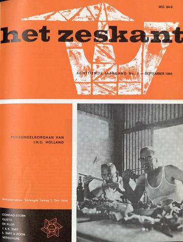 Het Zeskant 1964-09-01