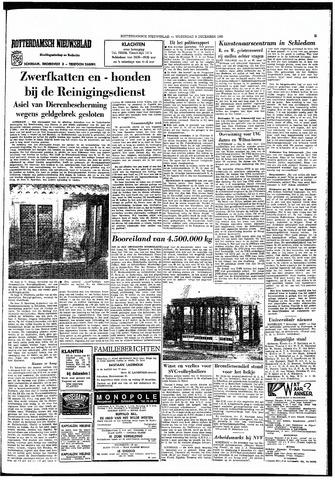 Rotterdamsch Nieuwsblad / Schiedamsche Courant / Rotterdams Dagblad / Waterweg / Algemeen Dagblad 1965-12-08