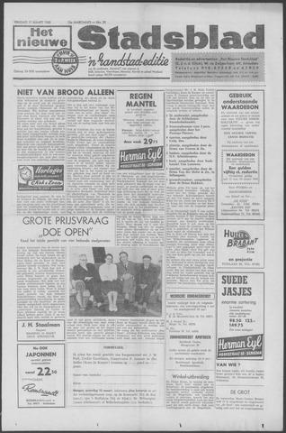 Het Nieuwe Stadsblad 1960-03-11
