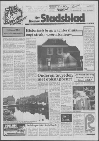 Het Nieuwe Stadsblad 1987-02-06