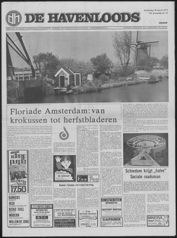 De Havenloods 1972-03-30