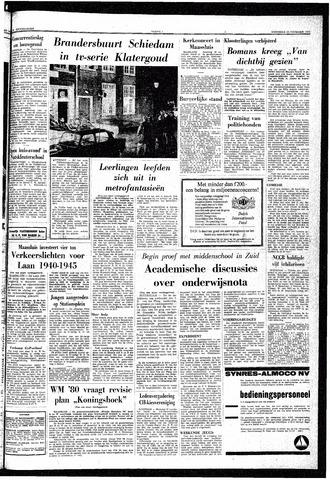 Trouw / De Rotterdammer 1970-11-25
