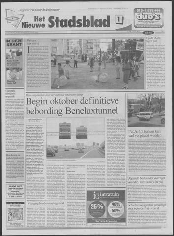 Het Nieuwe Stadsblad 2002-08-21