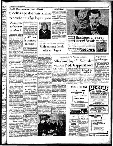Rotterdamsch Parool / De Schiedammer 1963-01-16
