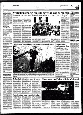 Rotterdamsch Nieuwsblad / Schiedamsche Courant / Rotterdams Dagblad / Waterweg / Algemeen Dagblad 1998-12-21