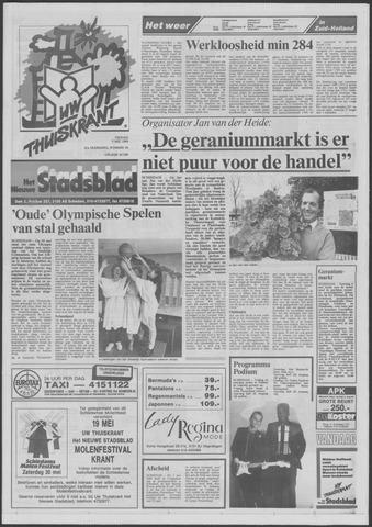 Het Nieuwe Stadsblad 1989-05-05