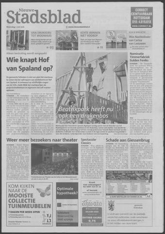 Het Nieuwe Stadsblad 2016-05-11