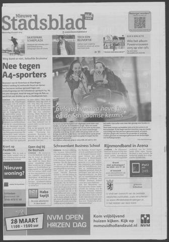Het Nieuwe Stadsblad 2015-03-18