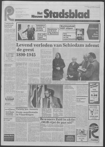 Het Nieuwe Stadsblad 1981-11-18