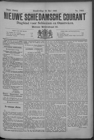 Nieuwe Schiedamsche Courant 1901-05-16