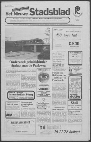 Het Nieuwe Stadsblad 1974-05-24