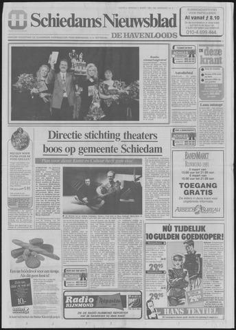 De Havenloods 1991-03-05