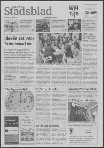 Het Nieuwe Stadsblad 2016-10-26