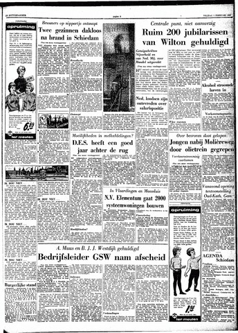 Trouw / De Rotterdammer 1963-02-01