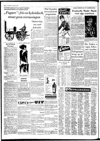 Rotterdamsch Parool / De Schiedammer 1964-11-05
