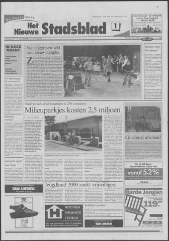 Het Nieuwe Stadsblad 1998-06-03