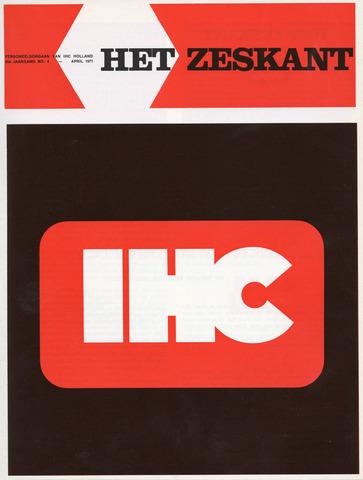 Het Zeskant 1971-04-01