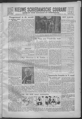 Nieuwe Schiedamsche Courant 1946-04-18